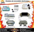 Modulos de encendido electronico
