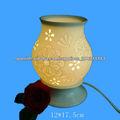 mayoristas eléctricos quemadores de aceite de cerámica