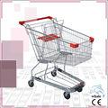 alemán estilo supermercado carro de compras