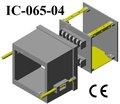 Cuadro eléctrico armarios DIN 96 * 96 * 65