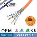 SIPU Precio de fabrica Cat7 cable LAN al por mayor