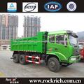 nueva minera diesel camión de volteo para la venta