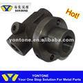 Iso9001 de alta calidad con precio de fábrica razonable de arena de hierro de fundición/de fundición de acero