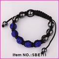 De gros bijoux de mode canada. shamballa bracelet