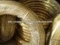 fil de bronze béryllium c17510