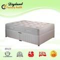 la importación de alibaba colchón de látex natural