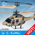 fd1096 titan 450 pro cargador usb para el tamaño medio del helicóptero del rc 1h