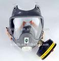 lewisita máscara de gas