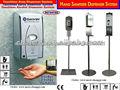 Manos automático desinfecte dispensadores, dispensadores de loción antibacteriana