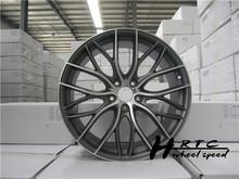 Nuevo! 2014 nuevo diseño del mercado de accesorios de coche llanta de la rueda para bmw