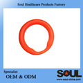 El precio exw, en la acción al por mayor energía juguetes sexuales de silicona anillo para el pene con iones negativos