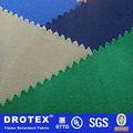 Não- tóxicos fr tecido de algodão para a soldadura industrial uniformes para o exército americano