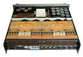 FP-10000Q, m de audio del amplificador de potencia, profesional amplificador de potencia del circuito