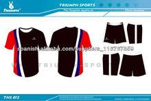 color de los uniformes del equipo de tenis
