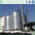 usado de silos de grãos para a venda