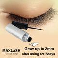 MAXLASH Natural Eyelash Growth Serum (homemade eyelash glue)