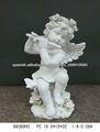 Garden angel,garden decoration,resin angel figures