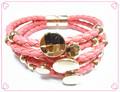Pulseras del encanto de productos de alta calidad con cierre magnético --- marca yinyun