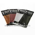 venda quente papel celofane colorido resistente