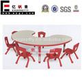 Meubles de jardin d'enfants, les tables de fête et chaises à vendre, utilisé la vente de meubles de garderie