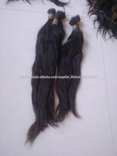 big Stock El mejor precio bulto del pelo virgen