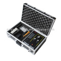 VR5000 FRENTE GAUSS Metal Detector , Long Diamante e Ouro Detector Range, profundo detector de metal underground Detector de our