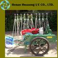 Petit système d'irrigation par aspersion mobile
