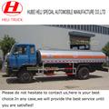 4*2 dongfeng camión cisterna de combustible
