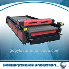 Co2 tubo del laser precio gy-1632tk buena venta