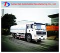 La carga útil 12-14t china camiones genlyon 6x4 agua de camiones cisterna mejor precio