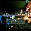 Producto nuevo cine interactivo 7D para el entretenimiento de juegos