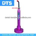 2013 precio barato los dientes mini led de luz de curado