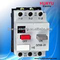 Motor eléctrico interruptor tipo de circuito/mpcb/siemens interruptor de circuito