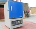 1800 grados de laboratorio horno de mufla