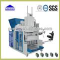 qmy10-15 manual de bloque de hormigón que hace la máquina del bloque hueco precio