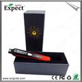 Expect ignite ecig atomizador vapor ecig exgo contenedor cloupor modz t5 el tabaco