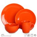 corelle vermelho define louça usada por atacado louça restaurante China fornecedor de cerâmica