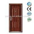 construir la puerta de entrada
