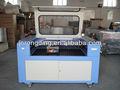 Láser de grabado y corte de la máquina para la madera, de acrílico, plexiglás, las embarcaciones