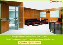 Cubículo de madera/ fabricante de China