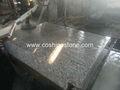 g603 piedra ventana sills