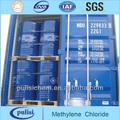 De alta- calidad de cloruro de metileno/mc/diclorometano