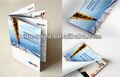 personalizado perfecto enlazados libro catálogo de servicios de impresión
