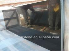 G633 losa de granito negro chino