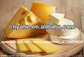 queso de sabor de los alimentos
