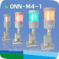 caliente venta de alerta de los sistemas de iluminación m4 onn
