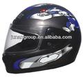 atv piezas de la motocicleta casco completo casco saty bb honda gris