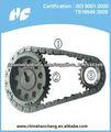 El tiempo dodge kit de cadena