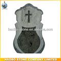 austria modelo natural de granito lápida y lápida