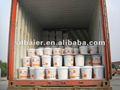 Premezclado para pared interior 25kg/barrel masilla para el tablero de Yeso con calidad superior